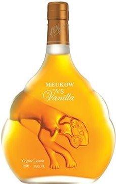 Lahev Meukow Vanilla Cognac Liqueur 0,7l 30%