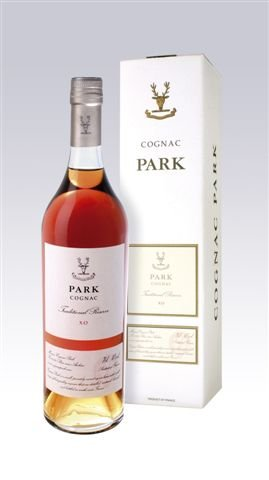 Lahev Park XO 0,7l 40%