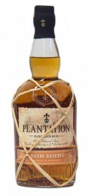 Lahev Plantation Grande Réserve 0,7l 40%