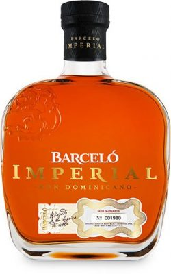 Lahev Ron Barcelo Imperial 0,7l 38%