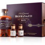 Lahev Ron Botran 75 Aniversario 0,5l 40% GB