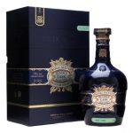 Lahev Royal Salute Hundred Cask Selection 0,7l 40% GB