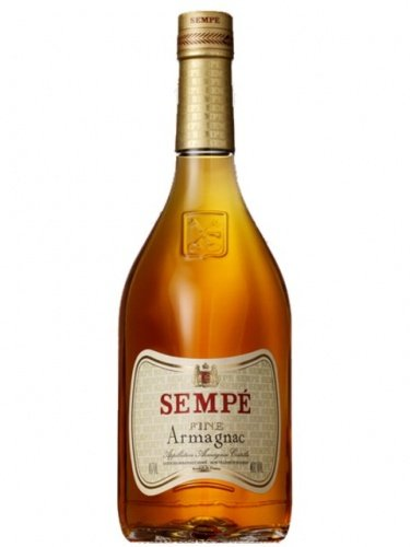 Lahev Sempé Fine Armagnac 0,7l 40%