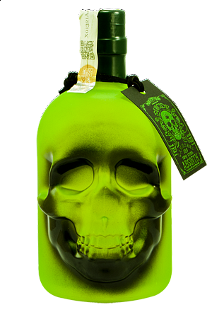 Lahev Suicide Super Strong Cannabis 0,5l 79,9%