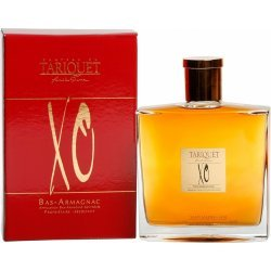 Lahev Tariquet Carafe XO 0,7l 40%
