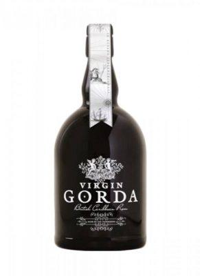 Lahev Virgin Gorda 0,7l 40%