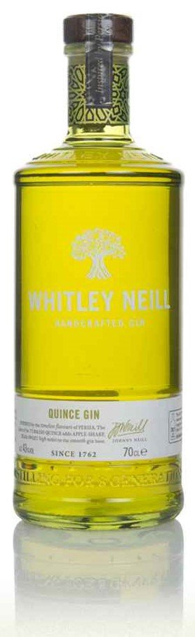 Lahev Whitley Neill Quince Gin 0,7l 43%